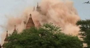 Getting ready for the big one - Myanmar's earthquake threat | News by The Thaiger