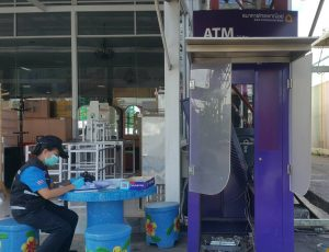 ATM theft gone wrong in Krabi | News by Thaiger
