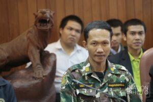 Thung Yai sanctuary chief files bribery complaint against Premchai | News by Thaiger