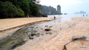 Patong & Krabi wastewater 'being tackled'   News by Thaiger