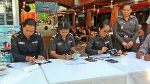 Tourist visa extension mobile service for Krabi   News by Thaiger