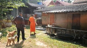 Krabi Abbot calls for justice over allegations | News by Thaiger
