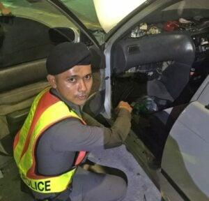 More drug dealers arrested at Phuket Gateway | News by Thaiger