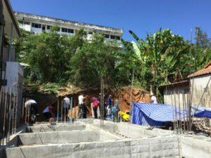 Samkong landslide killed one worker, injures another   News by Thaiger