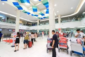 Phuket airport increases domestic passenger seating | News by Thaiger