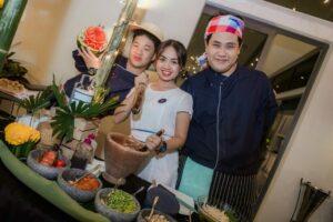 Kata Rocks Collective Series 11 celebrates Thai gastronomy | News by Thaiger