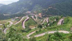The long and winding roads - Asia's roads ranked | News by Thaiger