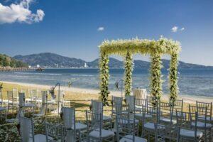 Dream Beach Weddings In Phuket | News by The Thaiger