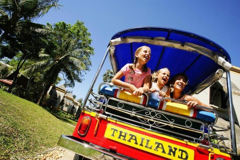 Going Green: Mövenpick Resort & Spa Karon achieves Gold Green Globe status | The Thaiger