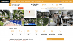Introducing Thaiger Property - 8,000+ listings for Phuket | News by The Thaiger