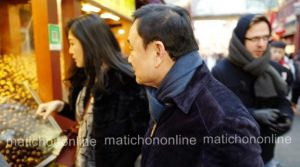 Two Shinawatra former PMs spotted shopping in China   News by Thaiger