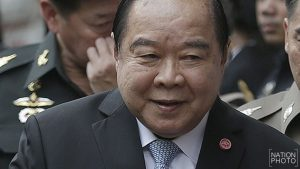 Thaksin and Yingluck in Japan - Deputy PM | News by Thaiger