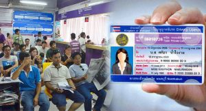 Tougher screening for public transport drivers   News by Thaiger