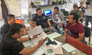 Kalasin rape, shooting suspect turns himself in   News by Thaiger