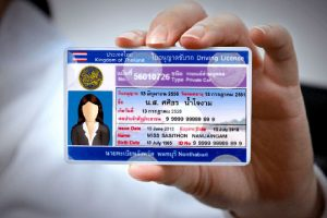Better driving license procedures for foreigners on the way   News by Thaiger