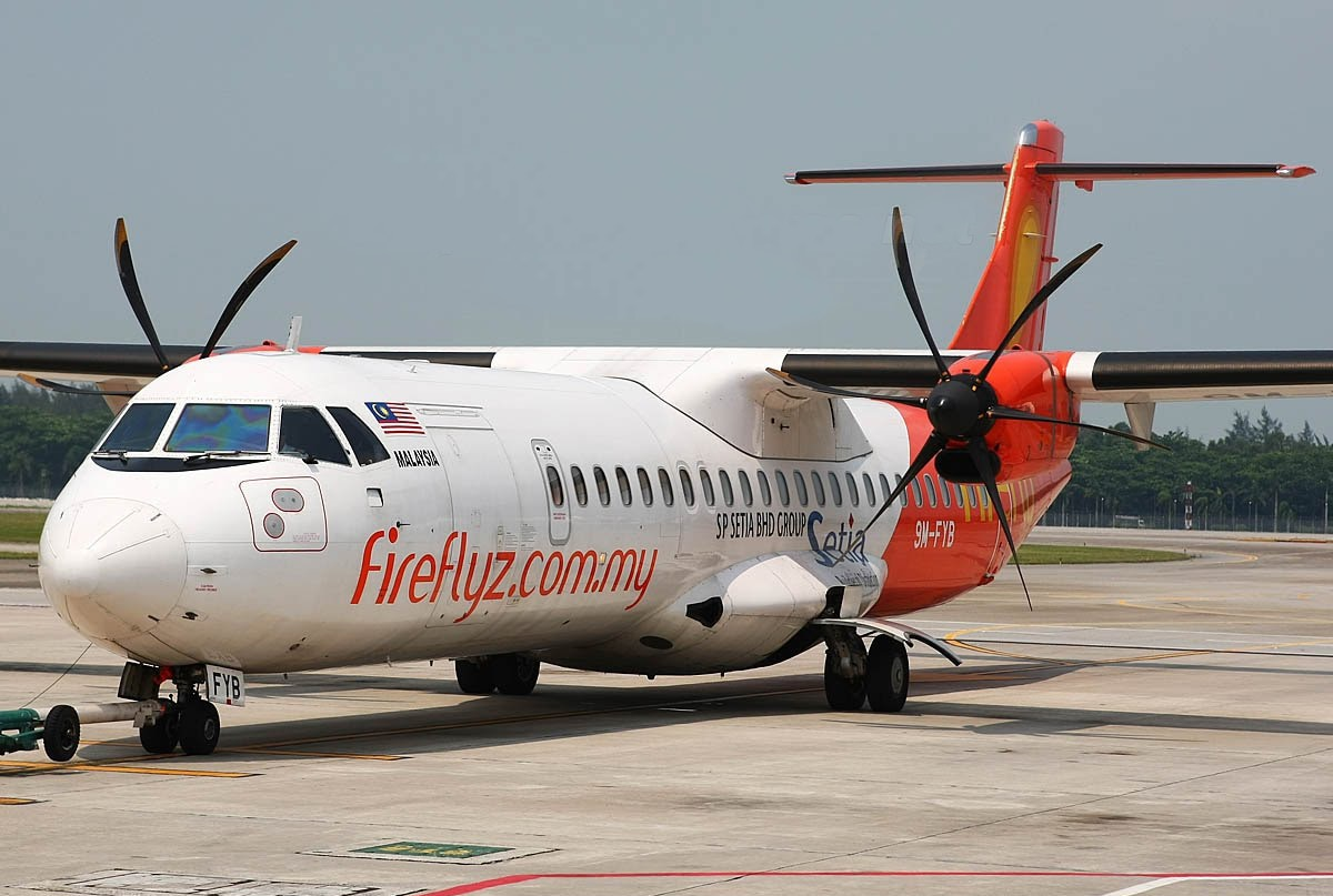 firefly s direct penang flights go daily from march 25