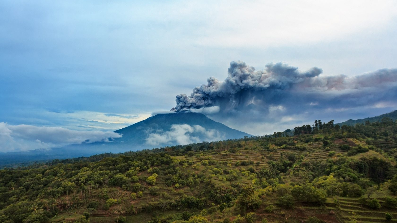 A Tale of Two Bali's – Tourism under the Volcano | The Thaiger