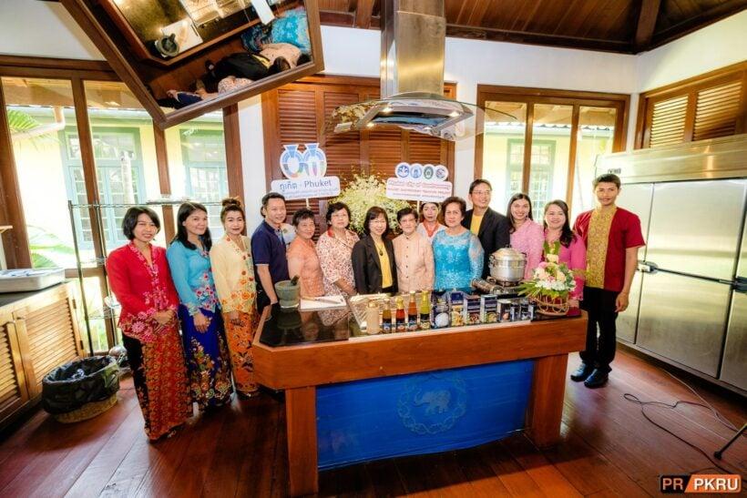 Phuket kicks off the third 'Phuket City of Gastronomy' event | The Thaiger