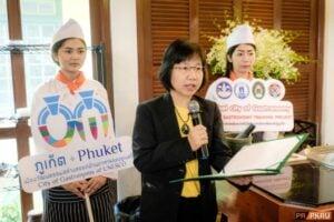 Phuket kicks off the third 'Phuket City of Gastronomy' event | News by Thaiger