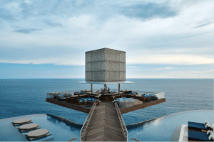 Wow factor! Spectacular new day club in Bali. | News by Thaiger