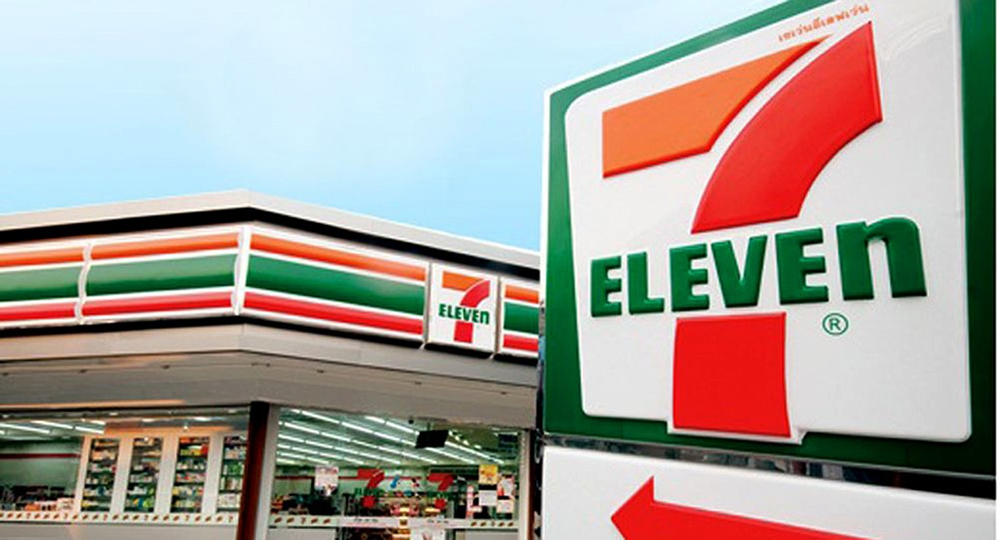 7-11 rolling out facial recognition in its 11,000 Thai stores | The Thaiger