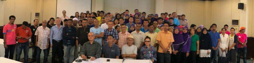 21 องค์กรภาคเอกชนส่งจดหมายเปิดผนึกถึงรัฐมนตรีว่าการกระทรวงพลังงาน เพื่อยุติโรงไฟฟ้าถ่านหิน | The Thaiger