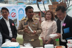 Phuket to be a foam-free city | News by Thaiger