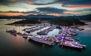 Nearly 5,000 visited this year's Thailand Yacht Show | News by The Thaiger