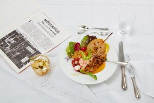 Menu favourites re-imagined - Mövenpick Resort & Spa Karon Beach | News by The Thaiger