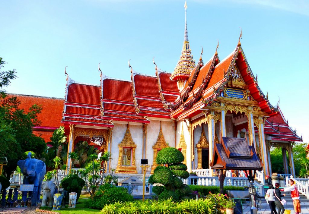 Top 10 things to see in Phuket, on a budget (2019) | News by Thaiger