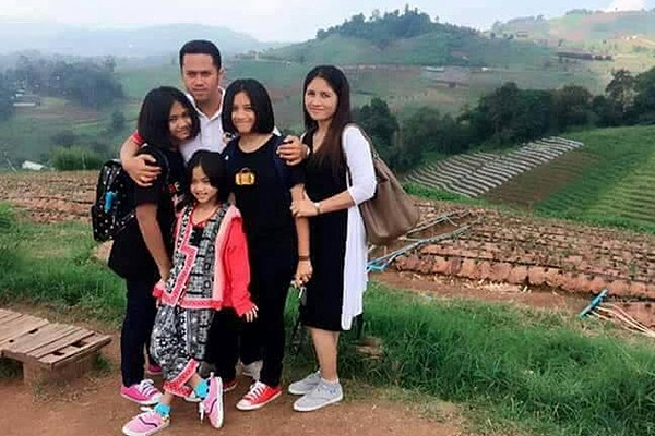 Six sentenced to death over last year's Krabi murder of eight family members | The Thaiger