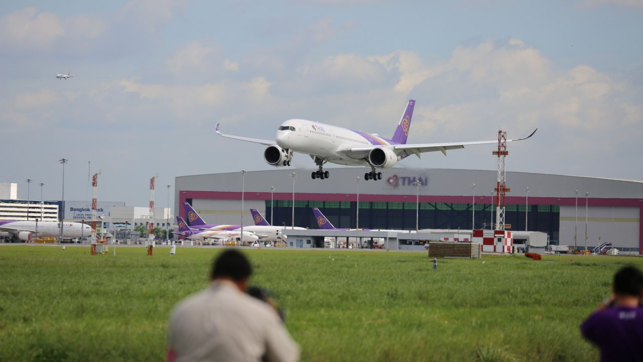 Thai Airways continues to struggle against newer, nimble competitors | The Thaiger