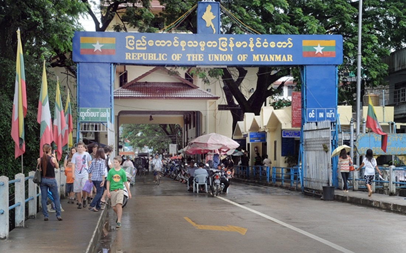 Burma or Myanmar? Myanmarese or Burmese? | The Thaiger