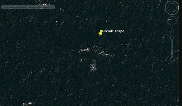 Australian engineer says he's 'found' MH370 – Malaysian search team says 'no'. | The Thaiger