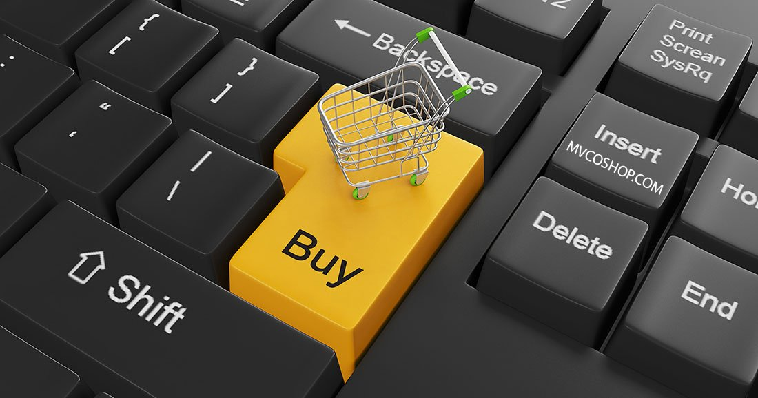 E-commerce sites will be blocked if they don't pay local VAT | The Thaiger