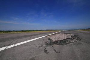 Krabi Airport Director is waiting for engineer's report tomorrow | News by The Thaiger