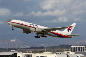 Australian engineer says he's 'found' MH370 - Malaysian search team says 'no'. | News by Thaiger