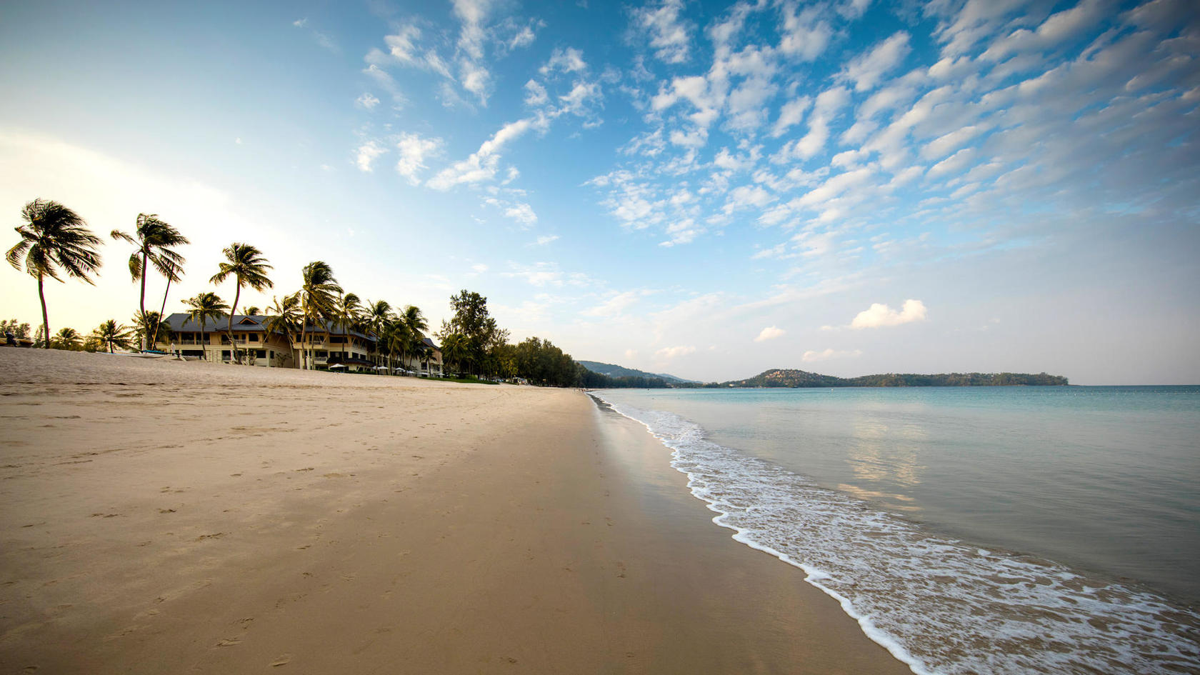 Top 25 Asian beaches survey is out – three in Phuket | The Thaiger