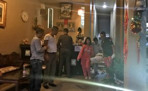 Ex-husband kills woman on the street   News by Thaiger