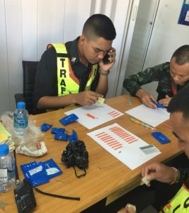 Another drug courier arrested at Phuket Gateway   News by Thaiger