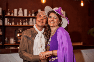 'MURDER AMONG THE MATEYS' - Murder Mystery Dinner Night | News by The Thaiger