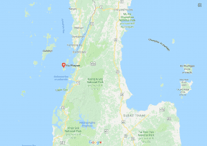 Tourists arrested over alleged illicit drug use in Ranong | News by Thaiger