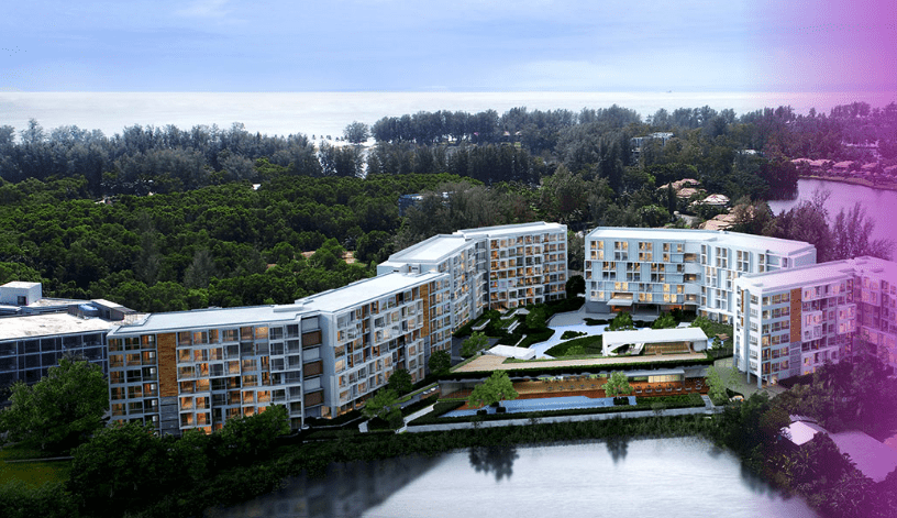 Laguna launches Dhawa Phuket branded residences | The Thaiger