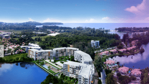Laguna launches Dhawa Phuket branded residences | News by Thaiger