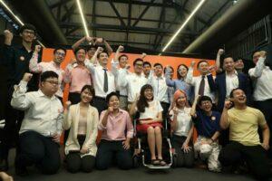 'Future Forward' take their first steps   News by Thaiger