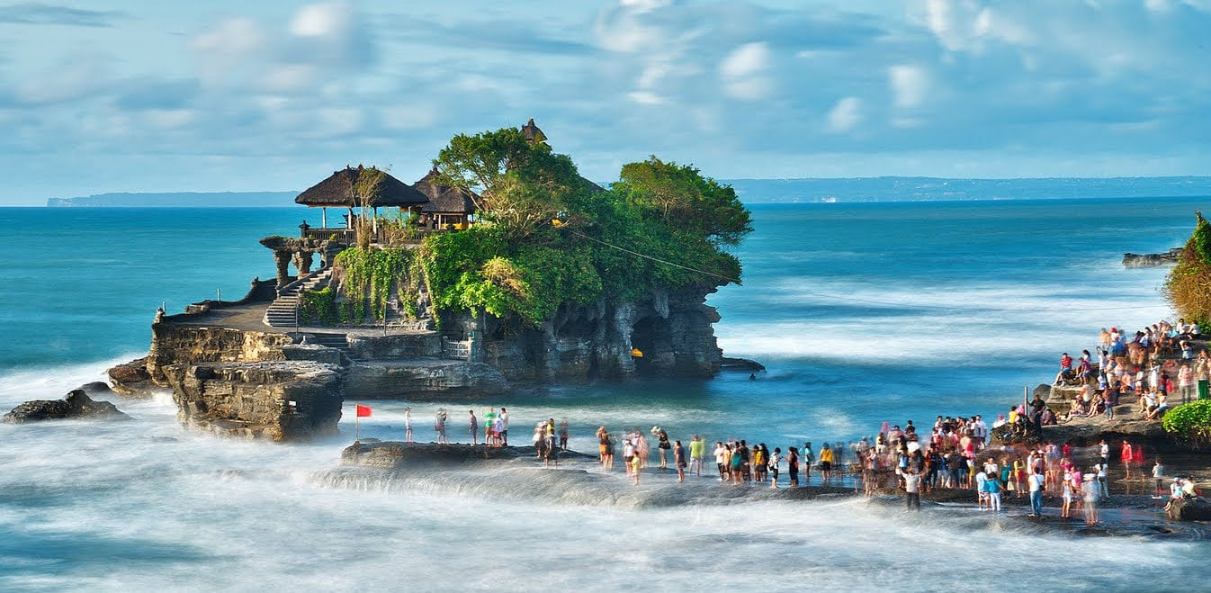 Phuket gets Number Two in list of Top Asian Destinations | The Thaiger
