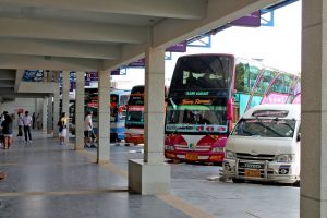 Top 10 Things to know about taking a bus from Phuket to Bangkok (or back) | News by Thaiger