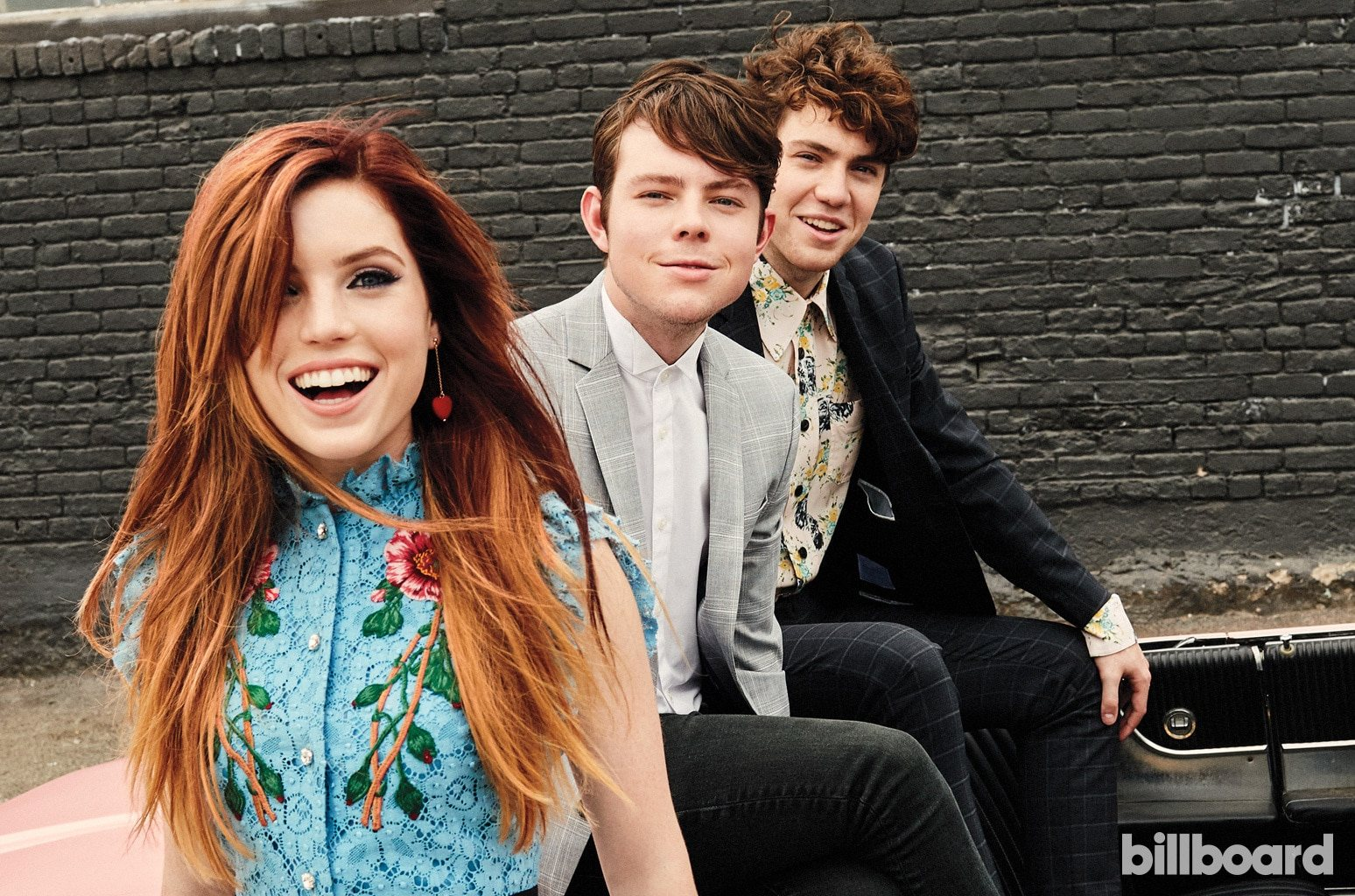 "Toons Tunes – Echosmith ""Over My Head"" 