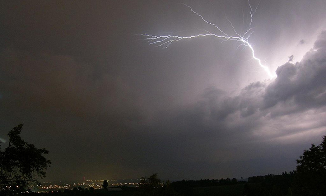 Storm warning for central and north-east next week | The Thaiger