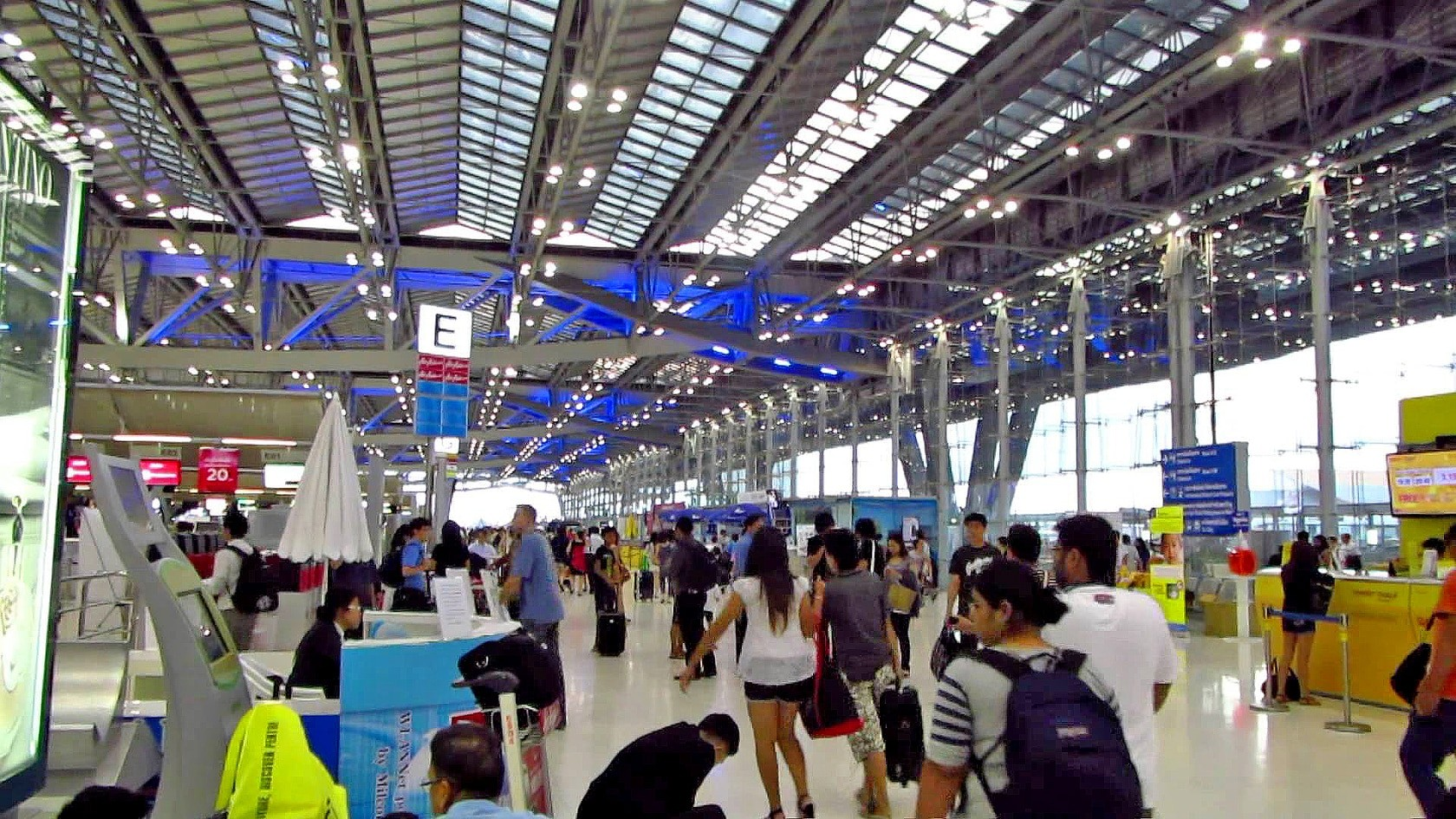 Thailand's outbound travel industry booms | The Thaiger